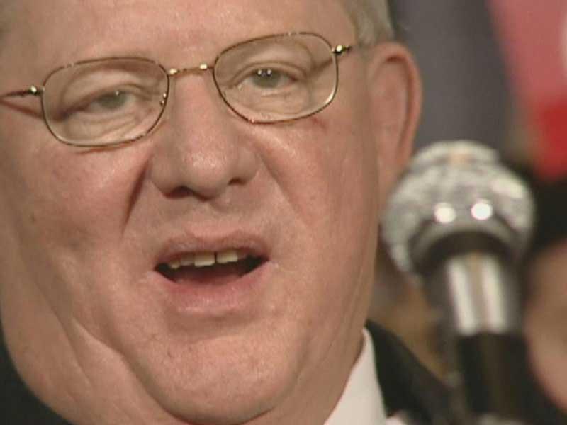 bill janklow election night