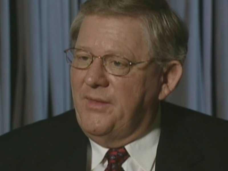 Giago / Former governor