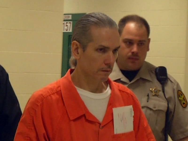 Rodney Berget escape attempt murder sentencing hearing Feb. 1, 2012