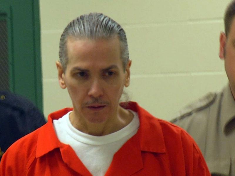 rodney berget day of sentencing february 6, 2012 inmate escape attempt murder RJ Johnson