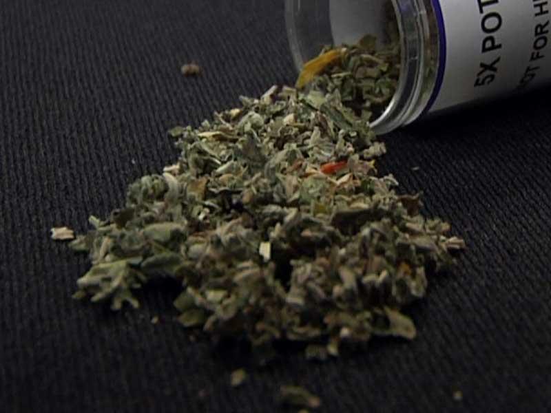 incense synthetic drugs smoke it fake pot