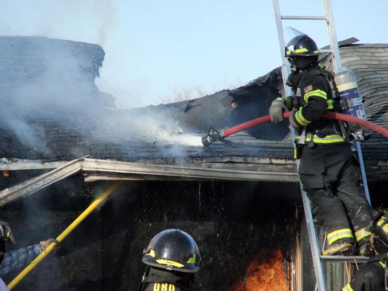 wolsey house fire courtesy KOKK