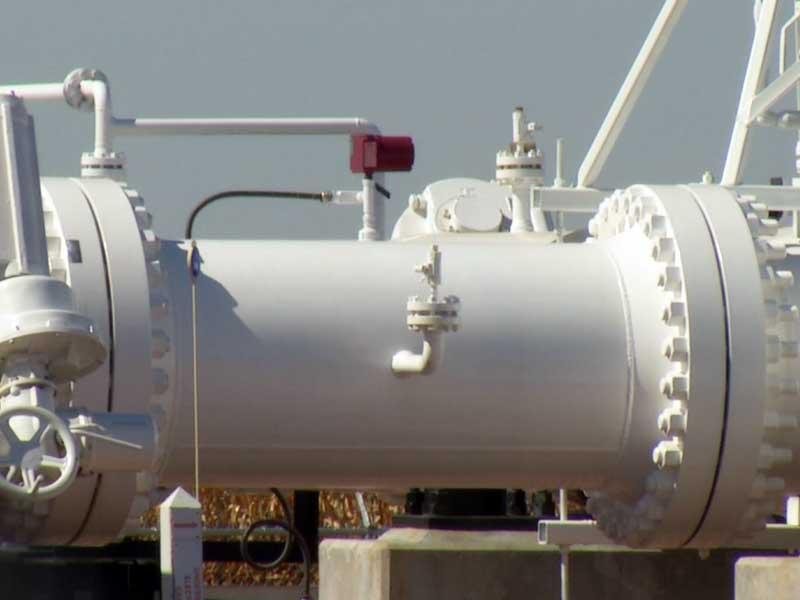 keystone pipeline oil