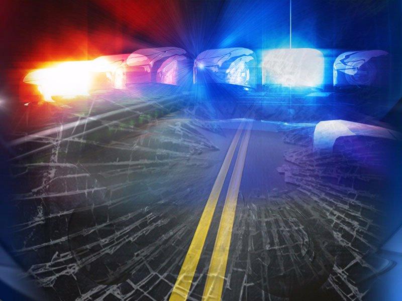 crash #gen police highway patrol accident highway interstate