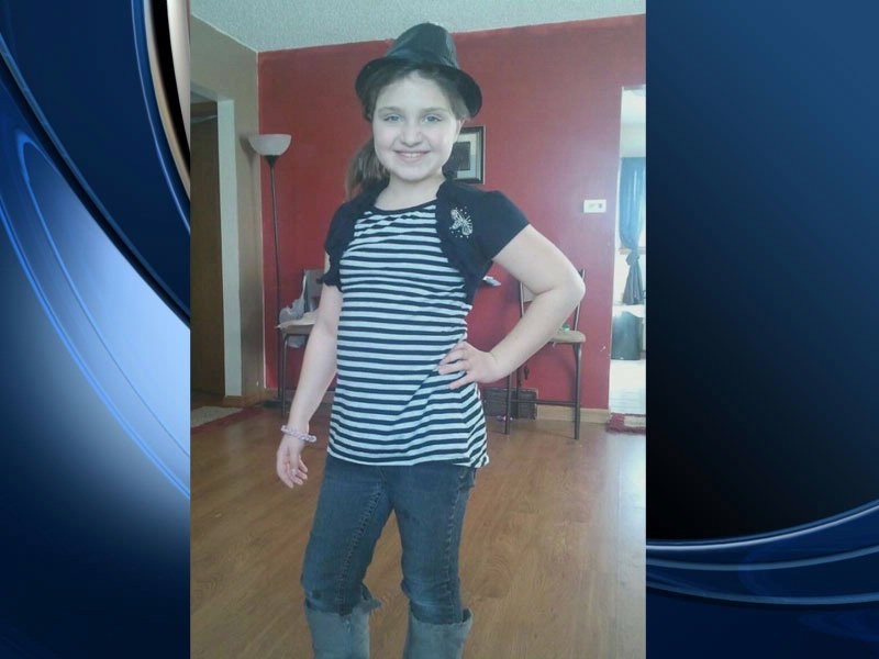 Iszabella Morgan Bella 7-year-old killed by drunk driver during chase in mitchell