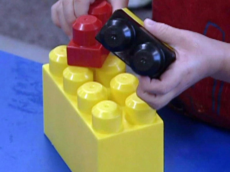 day care daycares children toys playing
