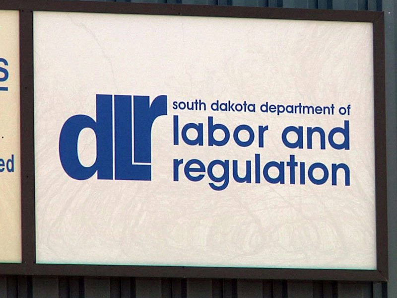 sd department of labor sign jobs employment unemployment benefits hiring