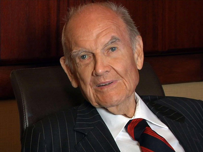 george mcgovern former us senator and presidential candidate democrat