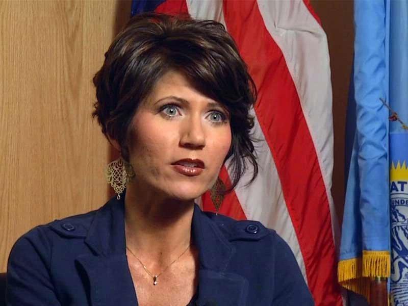 kristi noem south dakota u.s. congresswoman