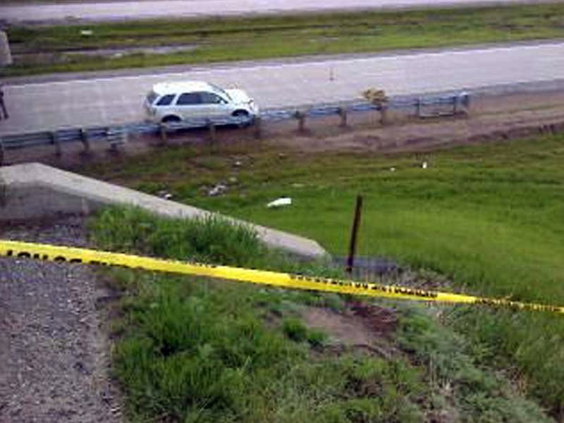 person hit on interstate 29 brookings