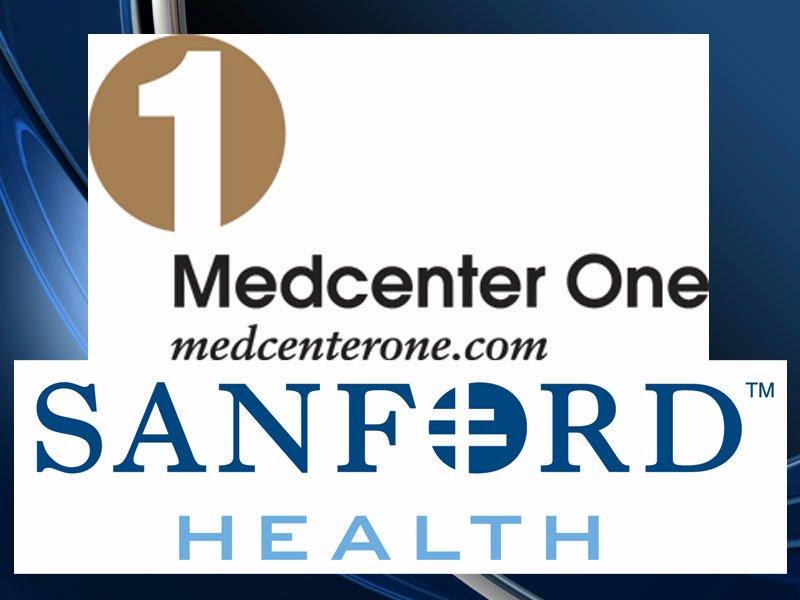 sanford health medcenter one merger possible