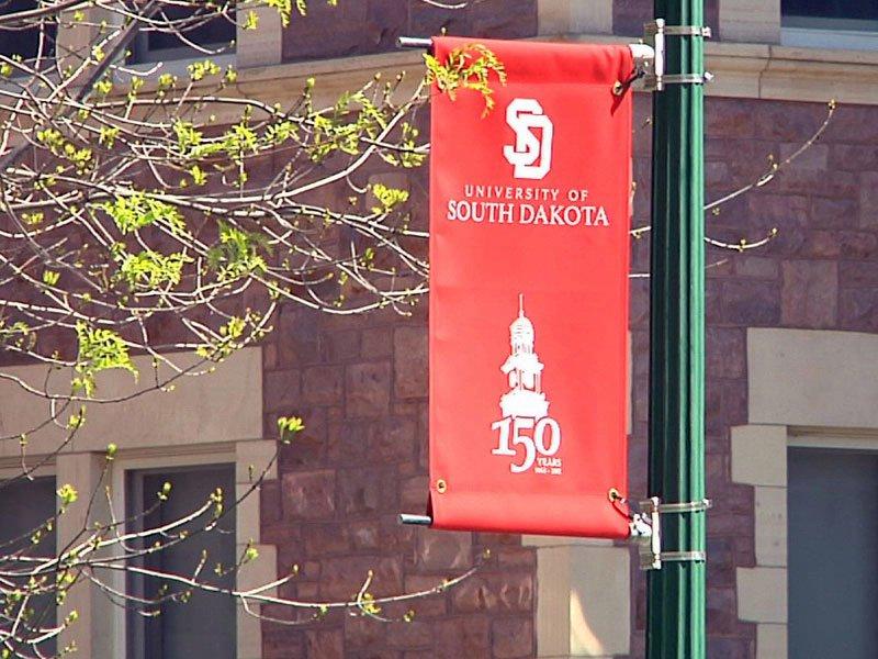 university of south dakota campus usd campus college students education state university