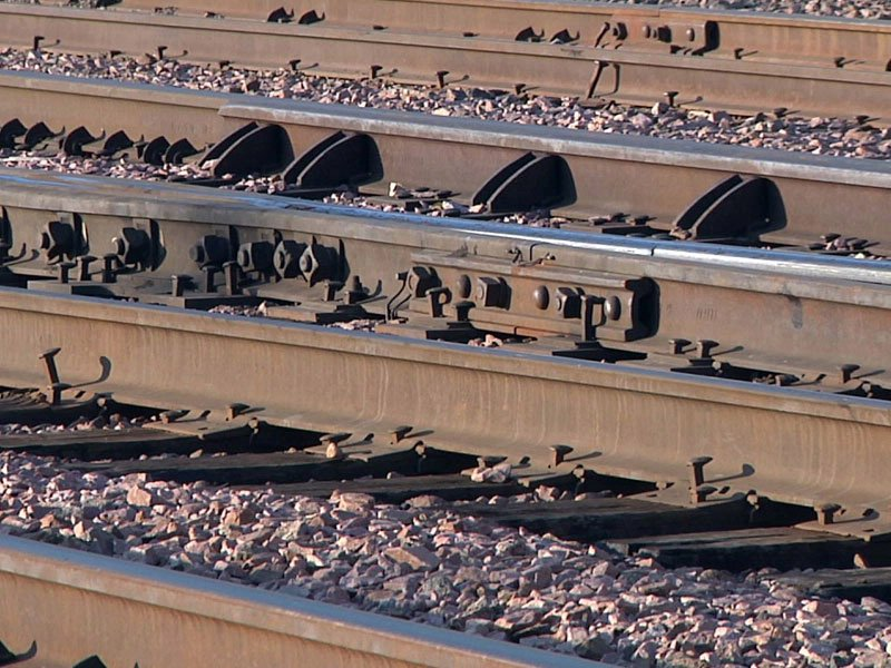 railroad tracks generic switchyard debate bnsf trains