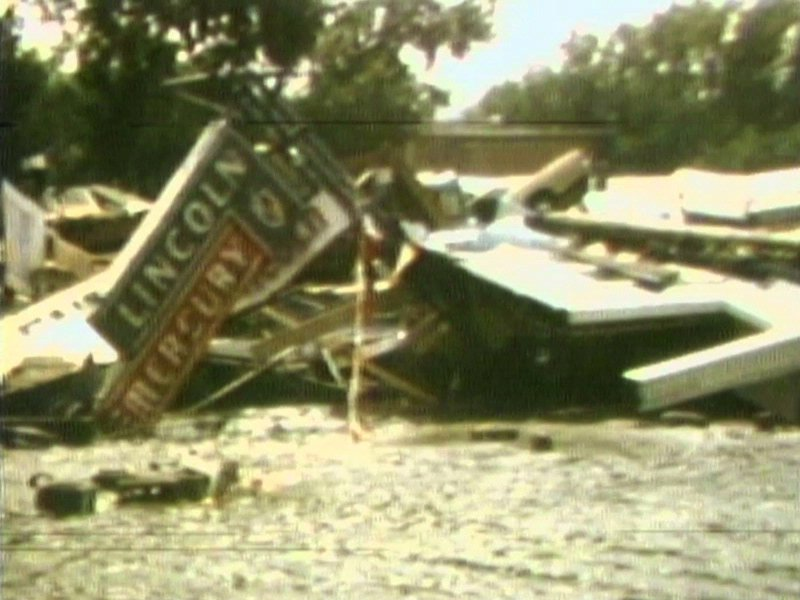 bray story image rapid city flood 1972 damage