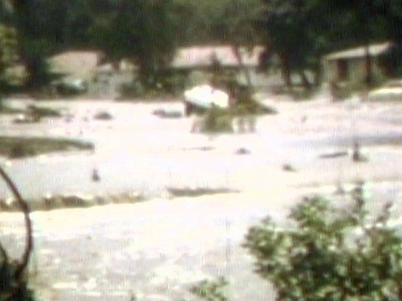 rapid creek rapid city flooding 1972