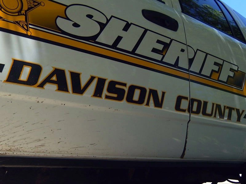 davison county sheriff
