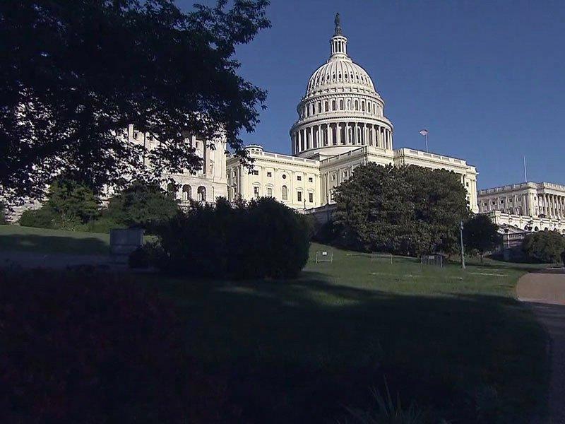 washington, d.c. U.S. Capitol building congress