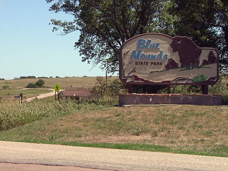 rock climbing program at blue mounds state park minnesota state parks mn state parks I Can! programs