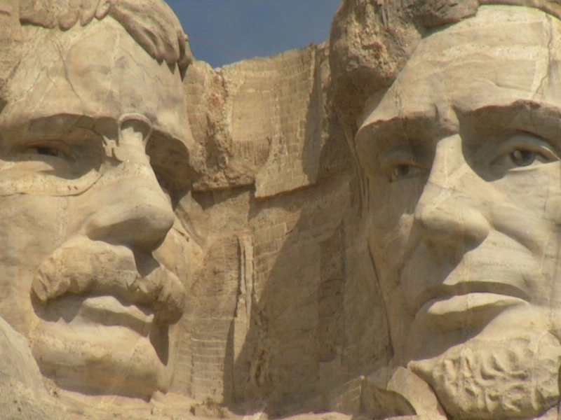 mount rushmore black hills south dakota tourism visitors presidents carving mt. rushmore roosevelt lincoln