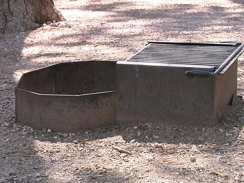 campfires restricted in Black Hills fire restrictions dry conditions