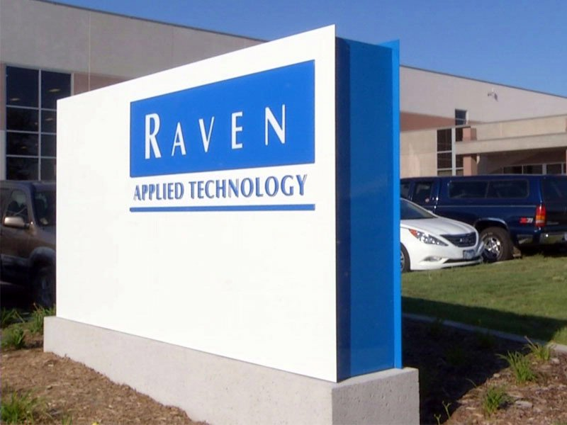 raven applied technology