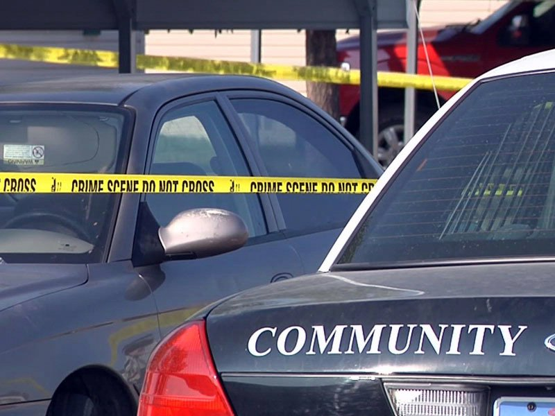 rapid city shooting Dallas Two Bulls killed home intruder Tom Wilson homeowner