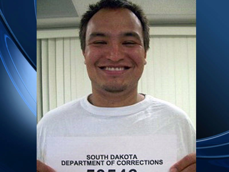 Jeremy Phelps missing rapid city inmate