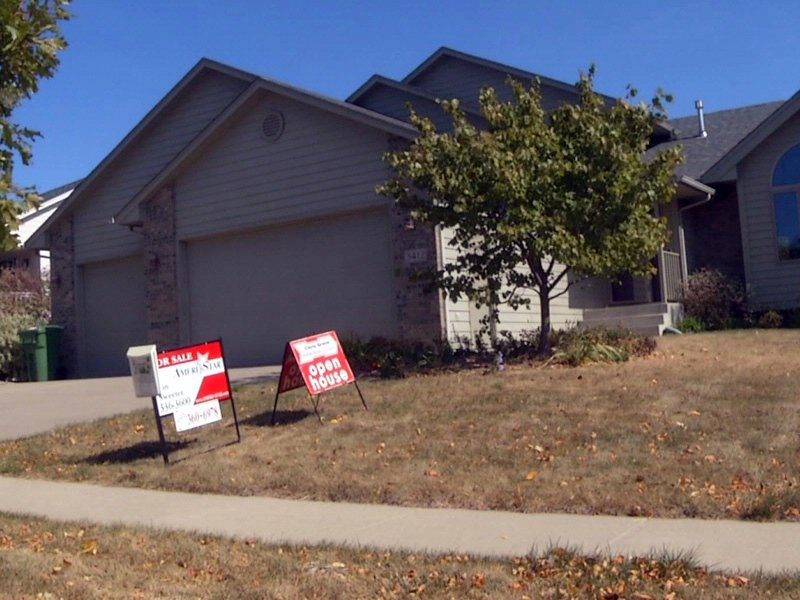 Sioux falls homes selling faster and for more money for Sioux falls home builders