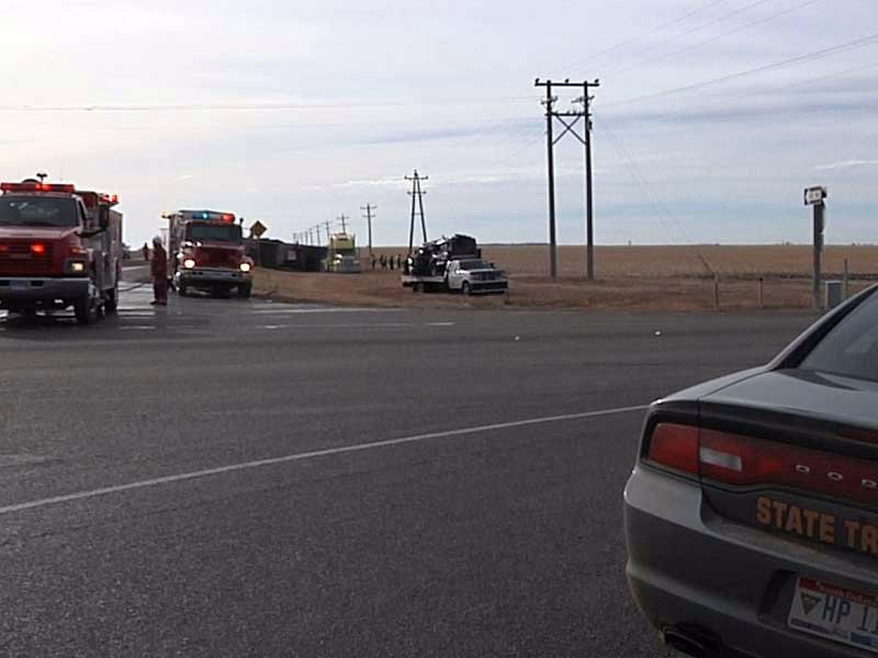 mellette crash highway 281 & 20 deadly fatal