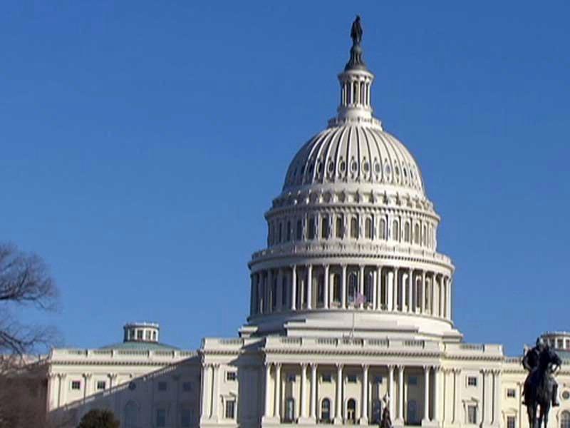 washington, d.c. capitol building congress