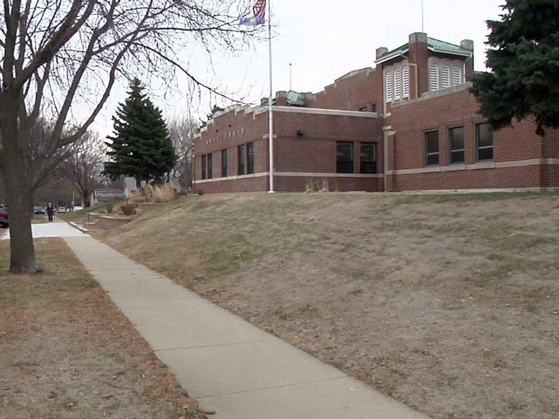 mark twain school elementary sioux falls