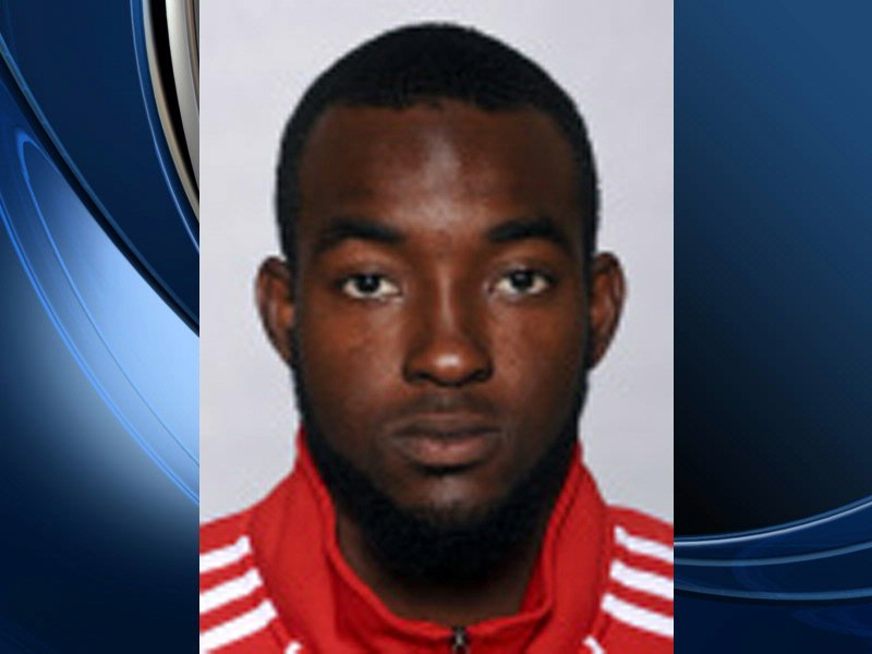 chris lundy USD football player charged in tax fraud case