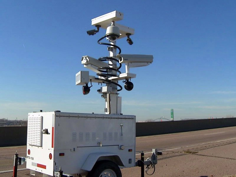 speed cameras sioux city, iowa traffic interstate 29