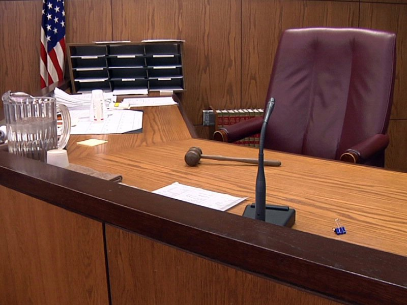 courtroom minnehaha county court judge