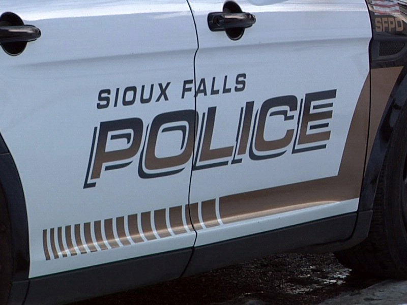 Sioux Falls Police department generic officers law enforcement inveestigation crime