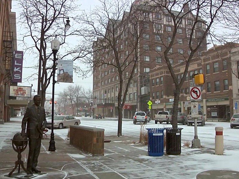 rapid city snow storm winter potential blizzard