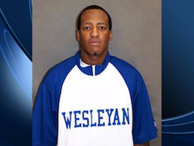 Kristopher Wilson former DWU basketball player charged with raping woman who was incapable of consent