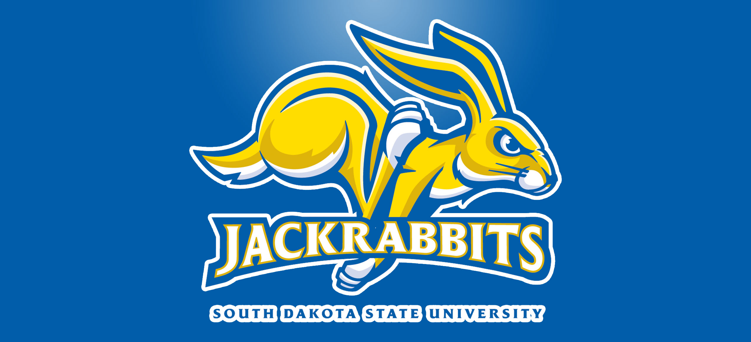 SDSU Jackrabbits South Dakota State University Jacks