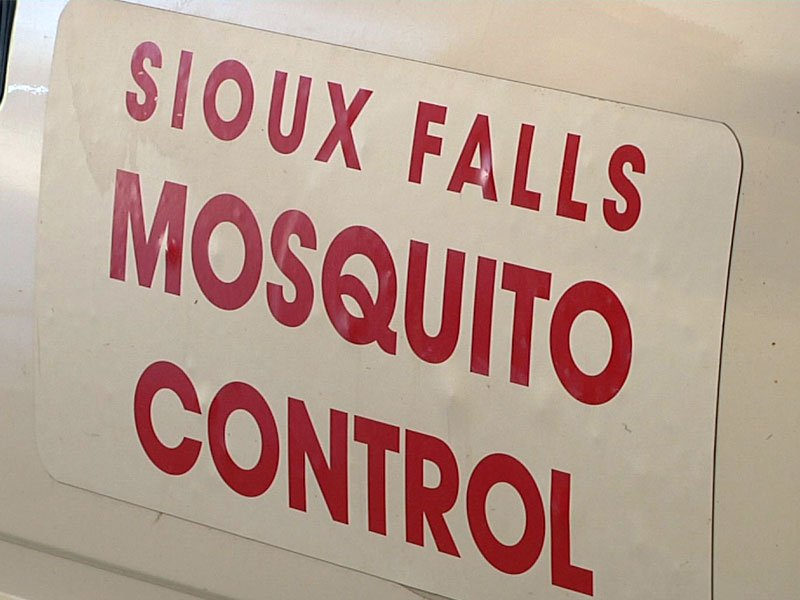 sioux falls mosquito control