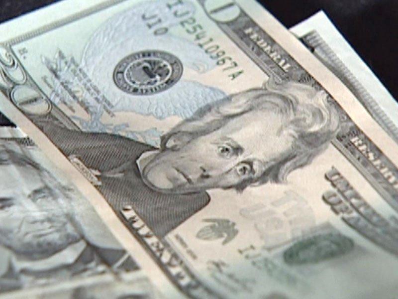 money, $20 bills, economy, allowance