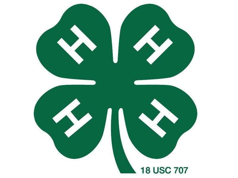 4-H Of South Dakota