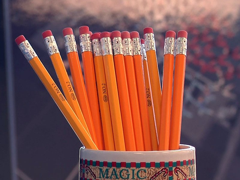 rapid city alternative high school pencils
