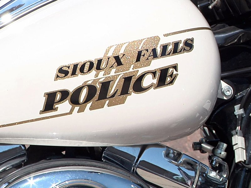 school zone enforcement sioux falls police motorcycle