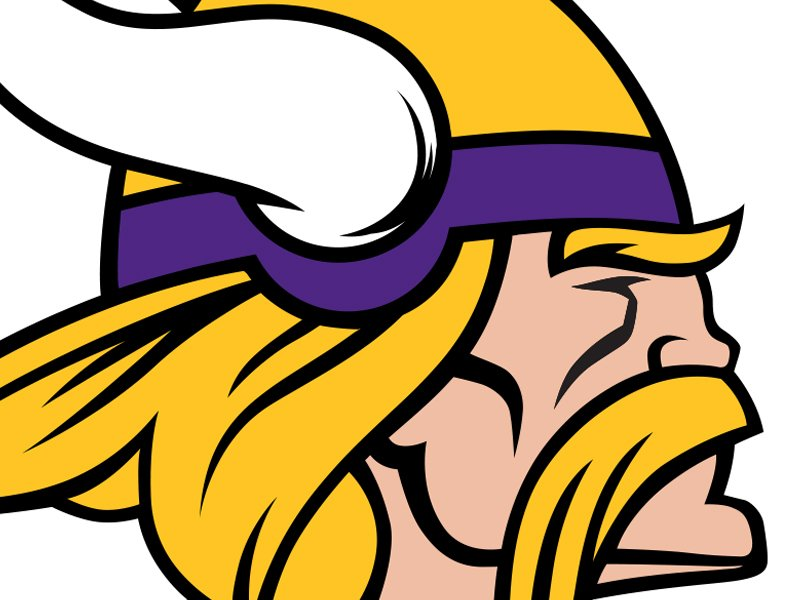 vikings will open 2015 nfl season at san francisco rh origin www keloland com minnesota vikings helmet clipart mn vikings clipart