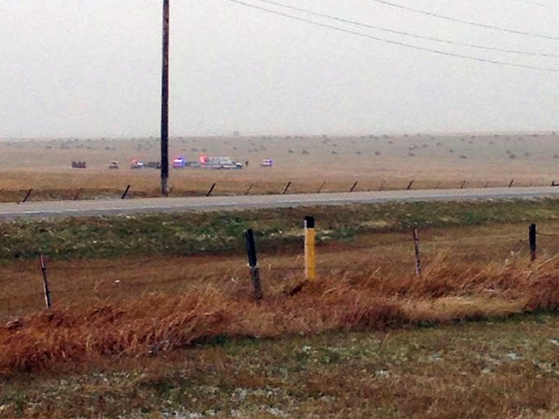 COURTESY: Jodi Lynn Foley chase? shooting? fort thompson area