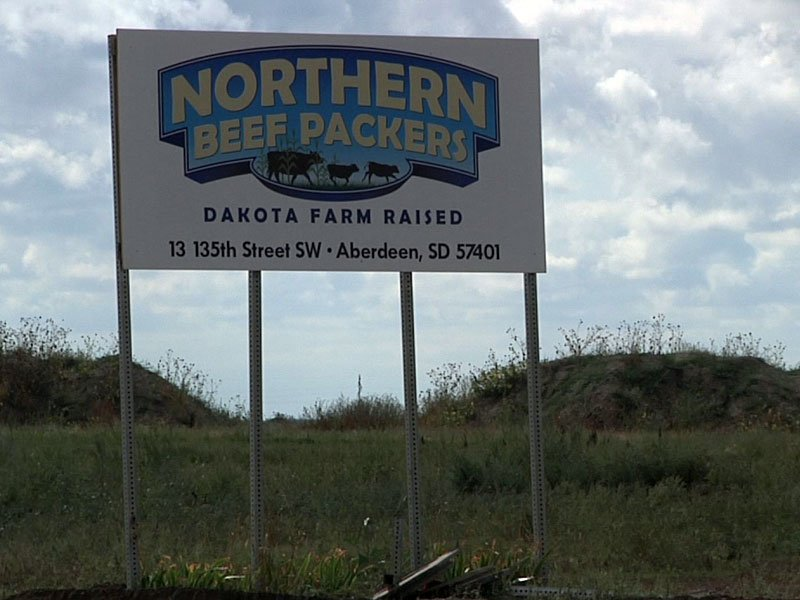 northern beef packers plant