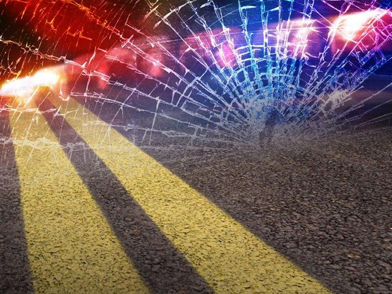 generic crash vehicle highway