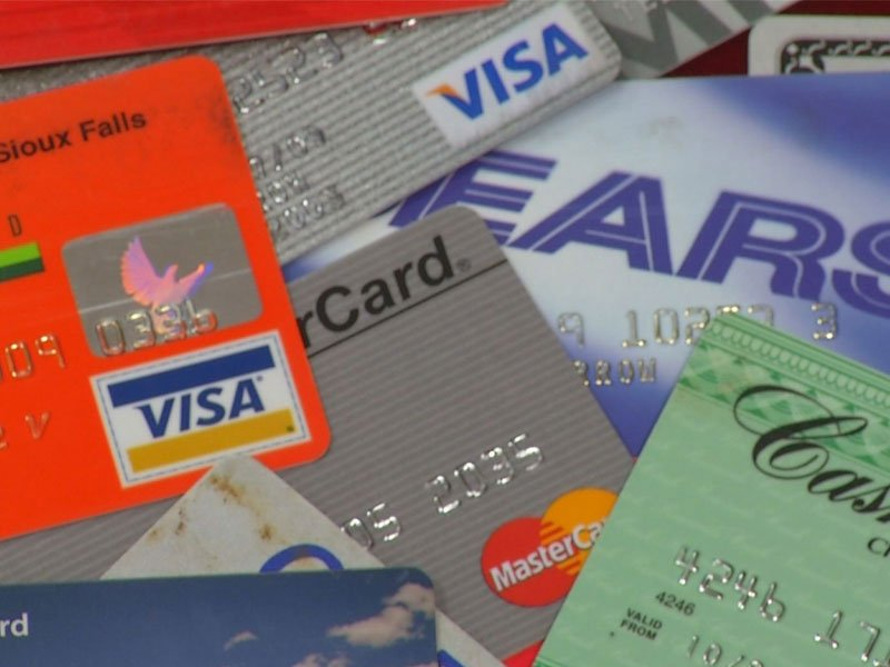 AG Warns SD Business Owners Of Credit Card Scam