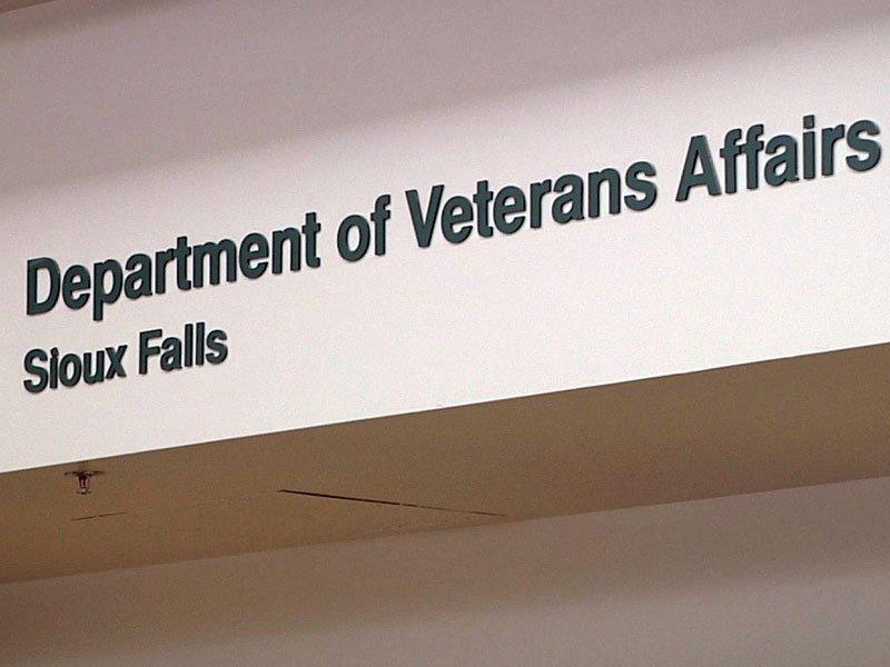 department of veteran