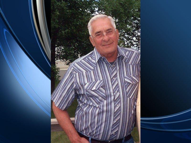 Gene Richard Raymond Bergland missing man with memory issues